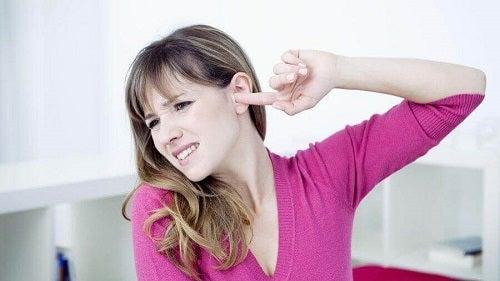 Nevoia de remedii naturale pentru tinitus la femei