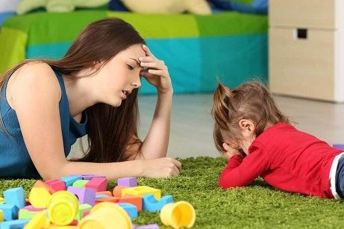 Sindromul copilului de bani gata nu este un diagnostic medical oficial