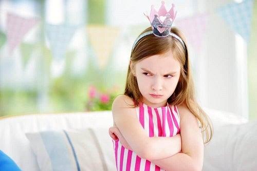 Sindromul copilului de bani gata în familiile bogate