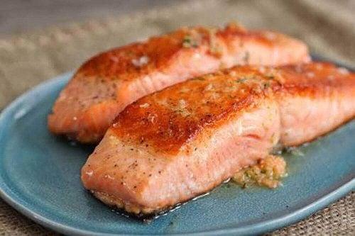 Alimente pentru creșterea masei musculare cu omega 3
