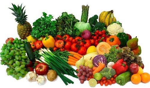 Alimente bogate în cele mai importante vitamine pentru o piele sănătoasă