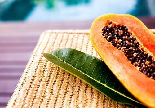 Beneficii ale consumului de papaya pentru slăbit