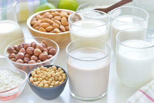 Calciu inclus într-o dietă ideală pentru a slăbi la menopauză