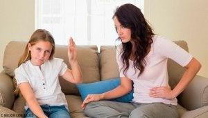 Cum să disciplinezi un copil rebel ca părinte