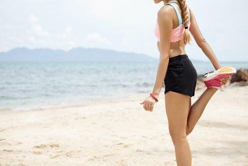 Cum să slăbești 4 kilograme cu exerciții fizice