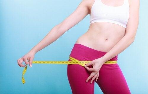 Dieta ideală în funcție de tipul de corp completată cu mișcare