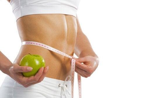 Dieta ideală în funcție de tipul de corp pentru a modela silueta
