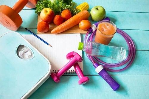 2 diete care accelerează metabolismul și ajută la slăbit