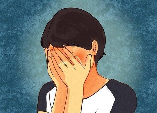 Fată care știe ce înseamnă să suferi de tulburarea bipolară