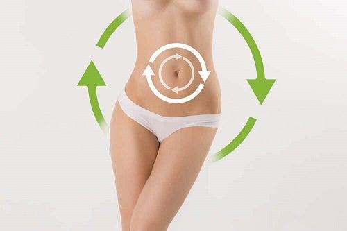 Accelerarea metabolismului pentru a slăbi