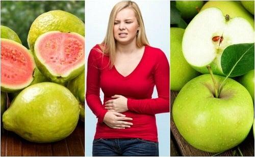 6 fructe care stimulează detoxifierea organismului