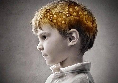 Inteligența se moștenește de la mamă doar într-un anumit procent