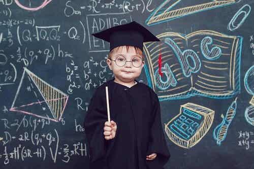 Dovedit științific: inteligența se moștenește de la mamă