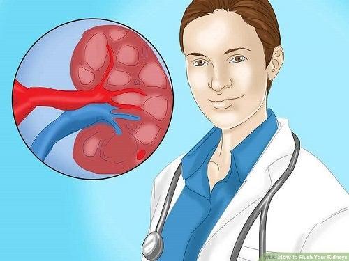 Descoperă 5 simptome ale problemelor renale