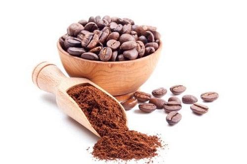 Mirosurile neplăcute din bucătărie prevenite cu boabe de cafea