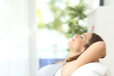 Nervul vag ajută la relaxarea fizică și psihică