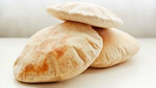 Pâine care nu îngrașă fără aditivi