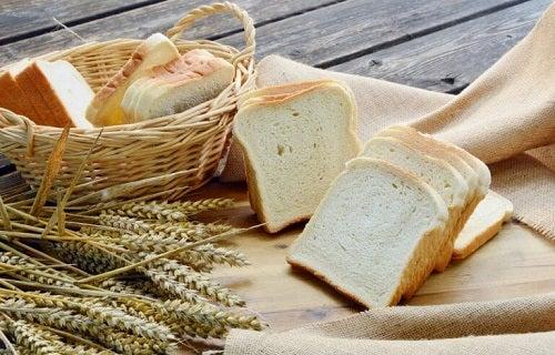 Care este cea mai sănătoasă pâine care nu îngrașă?