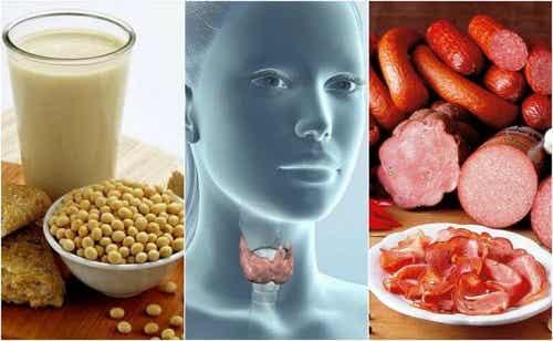 7 alimente de evitat dacă suferi de hipotiroidism