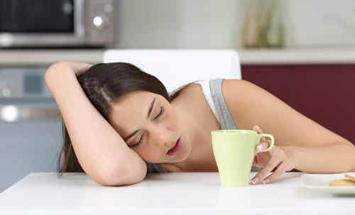7 motive pentru care te simți obosit