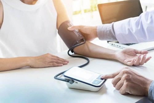Remedii naturale pentru hipertensiunea arterială diagnosticată de un medic