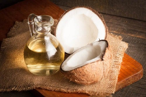 Remedii naturiste pentru ciupercile pielii cu ulei de cocos