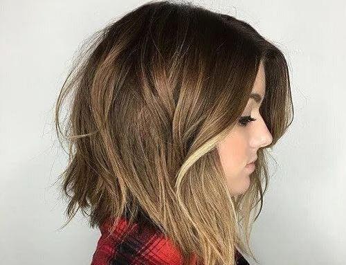 Sfaturi pentru femeile cu părul subțire în materie de tunsori