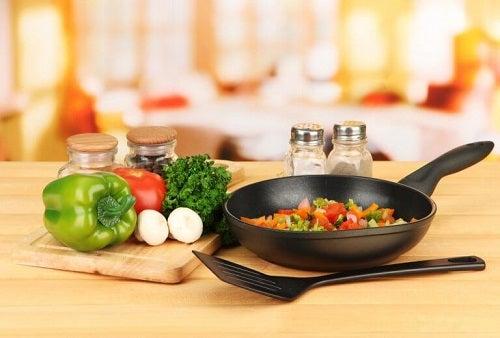 Sfaturi pentru scăderea colesterolului rău cu legume