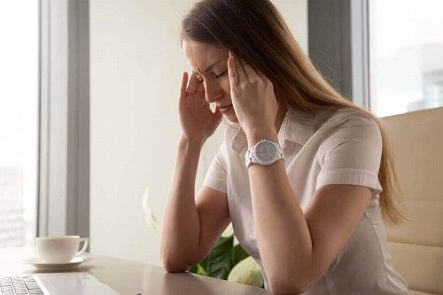 Stresul inclus pe lista de motive pentru care te simți obosit