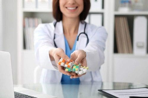 Tipuri de medicamente care îngrașă precum antihistaminicele