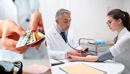 Tipuri de medicamente care îngrașă prescrise de medic
