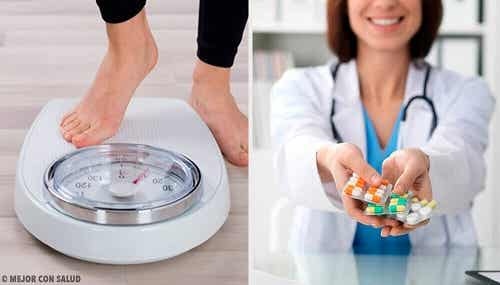 Atenție: tipuri de medicamente care îngrașă