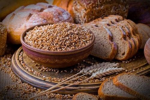 Alimente care combat calculii biliari bogate în fibre
