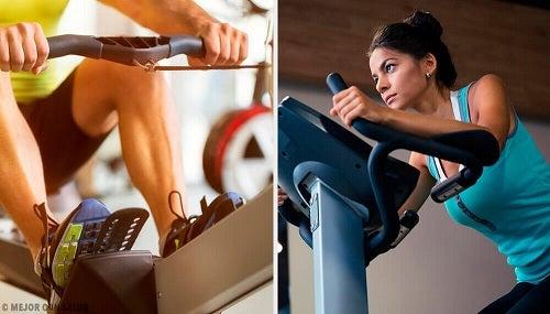 Cele mai bune aparate de fitness pentru slăbit