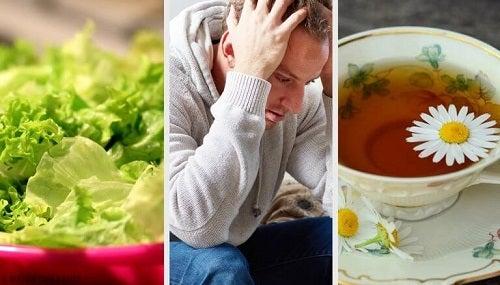 Descoperă 8 remedii naturiste pentru anxietate