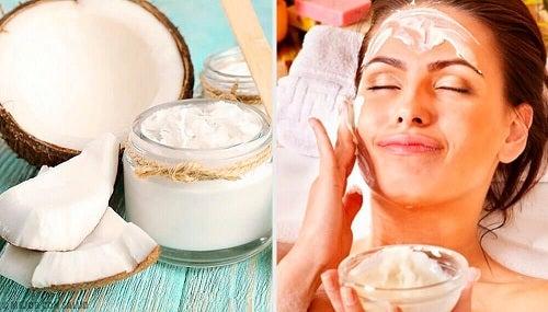 10 beneficii ale uleiului de cocos pentru frumusețe