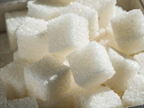 Cauze frecvente ale acidului uric crescut precum consumul de zahăr