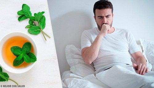 5 ceaiuri care tratează tusea în mod eficient