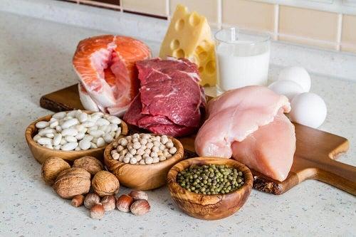 Combinații alimentare de evitat când vine vorba de proteine