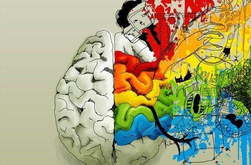 Cum să elimini gândirea negativă cu ajutorul unor activități creative