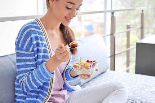 Descoperă cum să slăbești cu dieta cu ovăz