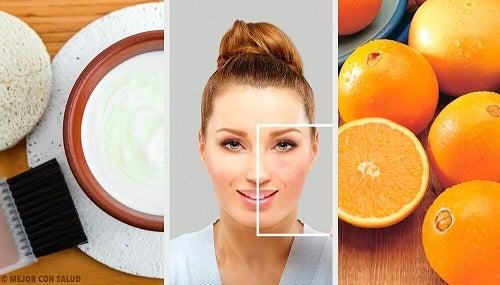 6 remedii naturiste pentru petele pielii