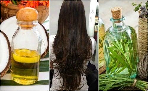 Tratament pentru a stimula creșterea părului