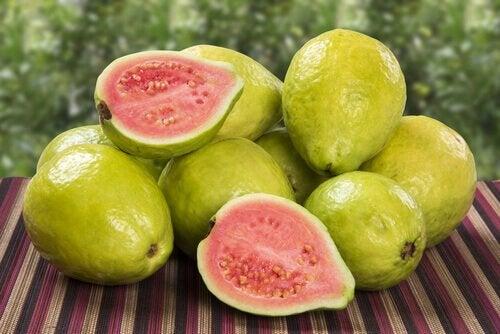 Fructe pentru persoanele cu un nivel scăzut de trombocite