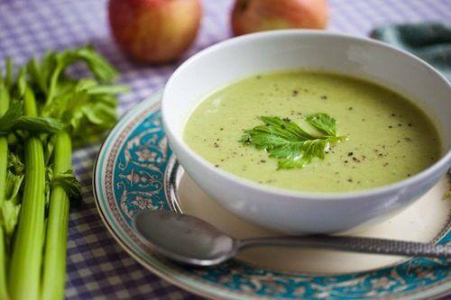 Legume incluse în supe delicioase pentru detoxifierea corpului