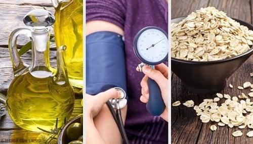 Cele mai bune metode naturale de combatere a hipertensiunii