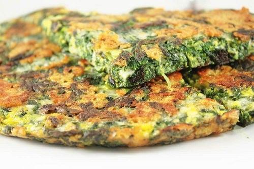 5 idei de mic dejun cu puține calorii pentru diabetici