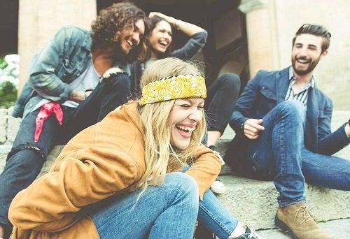 Modalități de a gestiona stresul prin legarea unor prietenii benefice