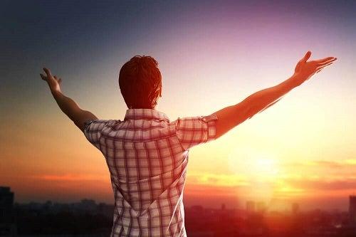 Modalități de a gestiona stresul și anxietatea precum deconectarea de probleme