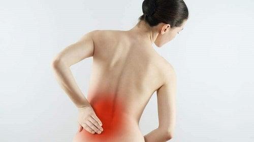 Osteoartrita pe lista de cauze medicale ale durerii lombare